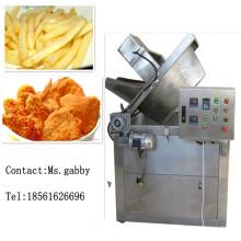 Automatische Fritteuse / Bohnen Bratmaschine