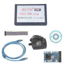 R270 + V1.20 BMW CAS4 Bdm programador odómetro corrección Km herramienta más nueva versión