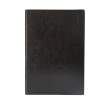 High quality printed full color diary notebook custom planner journal book printing