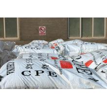 CPE135A, марка Hao Ming, модификатор воздействия пластика, для ПВХ, PP, PE, ABS и т. Д.