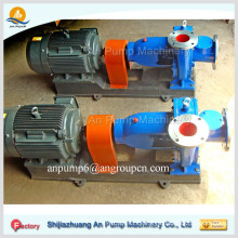 Electric centrifugal grout pump