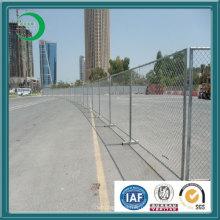 Фабричный горячий DIP оцинкованный временный забор (xy-2A)