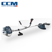 New 52cc gasoline grass trimmer CCM-530 petrol brush cutter with CE GS