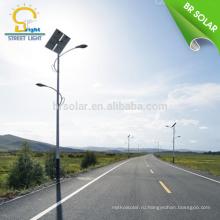 горячая распродажа высокая яркость проект солнечный уличный свет