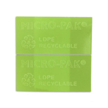 Hot Sales Eco-friendly 2.5cm*5cm 2000pcs Environmentally Anti-mold stickers For Shoes