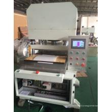 Dp-650p Крафт-бумага / Огнеупорная машина для резки бумаги