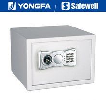 Safewell 25cm Height Ehk Panel Electronic Safe for Office