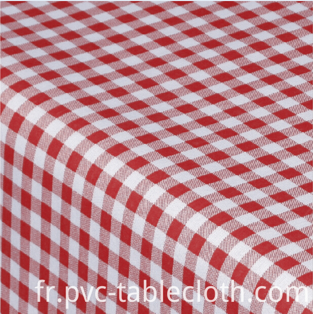 Fiber Tablecloth