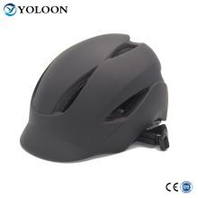 Capacete de bicicleta adulto personalizado com CE EN1078