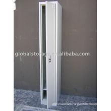 Metal single door Locker