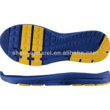 2013 running sport shoe sole wholesale shoe sole