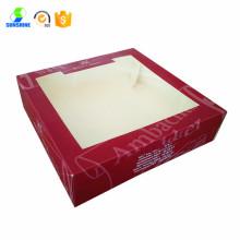 take away window cake box
