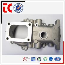 Hot sales custom made aluminium auto cylinder cover die casting