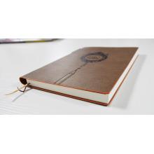 2017 cadernos de produtos de papelaria