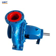 Pompe à eau pure centrifuge d'aspiration d'extrémité d'enveloppe de volute