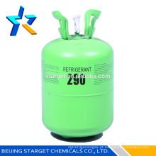 Propano de alta pureza R290 à venda