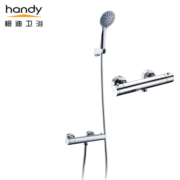 Thermostatic Shower Simple Set