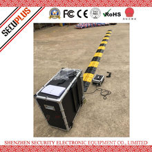 Automatic Retractable Barrier Road Block for Traffic with Stinger Spike System