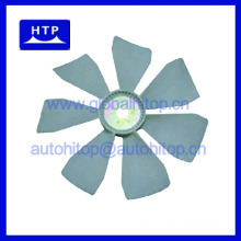 Горячая продажа автоматический аксессуар лезвие охлаждающего вентилятора для Perkins 2485C519 710ММ-51-89