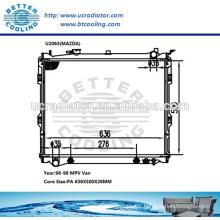 Radiator For Mazda MPV Parts 96-98 MPV VAN OEM:JE9815200C