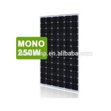 neues angekommenes yangzhou populär in Mittlerer Osten 12v Sonnenkollektor / PV-Sonnenkollektorpreis 250w