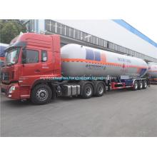 Cabezal de camión con motor diesel Dongfeng 6x4