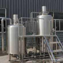 China good quality mini beer brewing equipment 1hl