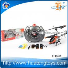 Новое прибытие 3,5-канальный сплав долгое время RC вертолет RC вертолет RC игрушки с беспроводной камерой H142610