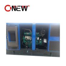 Low Noise 138kv/138kVA/110kw Lovol Mag Diesel Inverter Power Generator Ozone Industrial