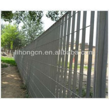 galvanized security grating. galvanized steel grating fence