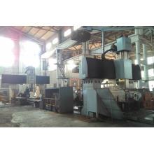 pièces d'usinage CNC de grande taille