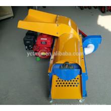 Mini desgranadora de maíz de motor de gasolina