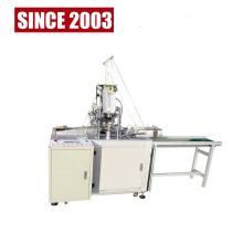 China Factory Automatic Face Folding Type Mask Making Machine