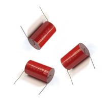 2016metallized Polypropylene Film Capacitor Axial Type (OEM)