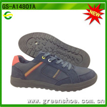 Mode Männer Casual Schuhe Fabrik in Jinjiang