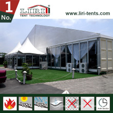 Event Center Tent for 1000 People with Air Conditioner