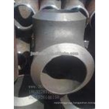Big thickness P235GH steel tee for welding