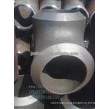 T de aço de grande espessura P235GH para soldagem