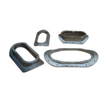 316ss Investment Casting for Transmission Machinery