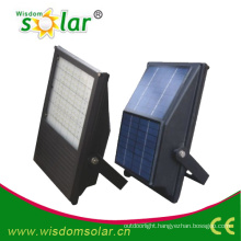 Portable CE solar flood light outdoor lighting solar lamps (JR-PB001)