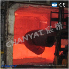 10d 180 Degree Alloy Steel ′′u′′bend A234 Wp11