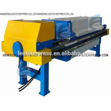 Leo Filter Press Industrial 800 Plate Filter Press,Automatic Hydraulic Filter Press from China Leo Filter Press