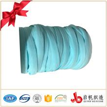 Personalizado elástico durável e flexível elástico de silicone elástico inquebrável elástico