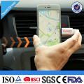 Soporte portátil para teléfono móvil para automóvil