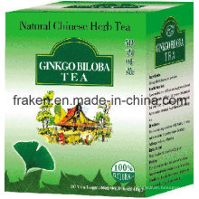 Qualität Ginkgo Biloba Ginseng Tee / Ginkgo Biloba Tee
