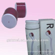 titanium massager needle roller medical roller cellulite roller massager