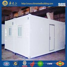 Casa contenedor / Casa contenedor móvil (CH-67)