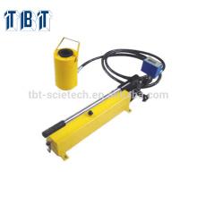 Tensiomètre concret d'ancre concrète d'affichage numérique de T-BOTA 100KN 200KN