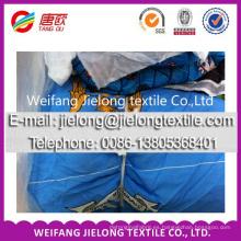 Poliéster Home Textile Fabric Stock