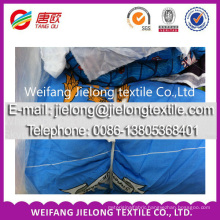 Polyester Home Textile Fabric Stock